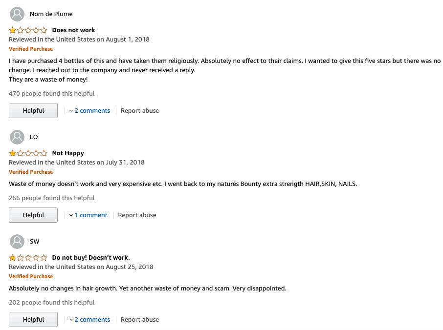 1-star-nutrafol-reviews