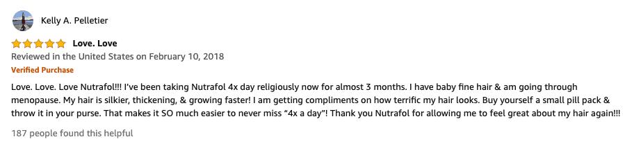 Nutrafol-5-star-review